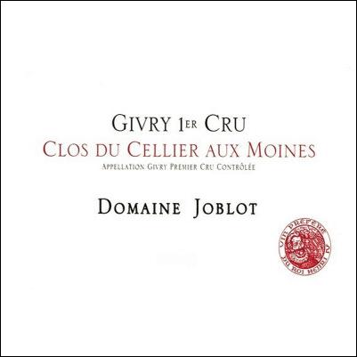 Domaine Joblot 1Er Cru 2