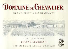 Domaine De Chevalier Red