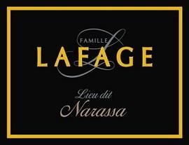 Domaine Lafage Narassa