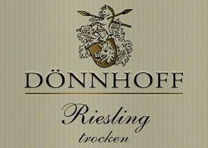 Donnhoff Riesling Trocken 2019