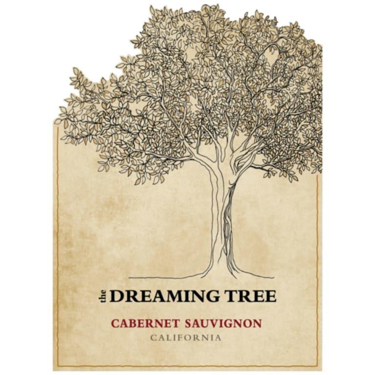 Dreaming Tree Cabernet Sauvignon 2017