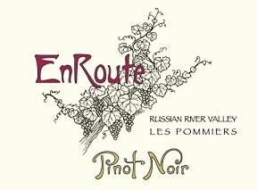 En Route Les Pommiers Rrv Pinot Noir