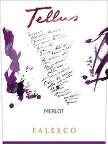 Falesco Tellus Merlot