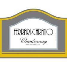 Ferrari Carano Sonoma Chardonnay