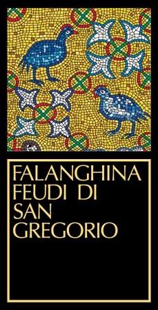 Feudi Di San Gregorio Falahnghina