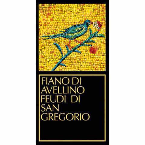Feudi Di San Gregorio Fiano Di Avellino