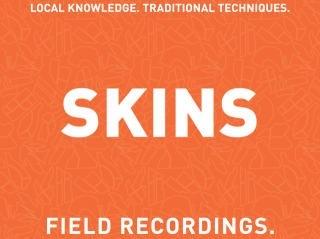 Field Recordings Skins White Wine