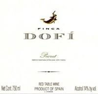 Finca Dofi