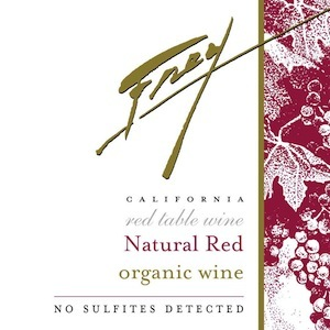 Frey Natural Red Label