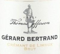 Gerard Bertrand Brut Cremant 2017