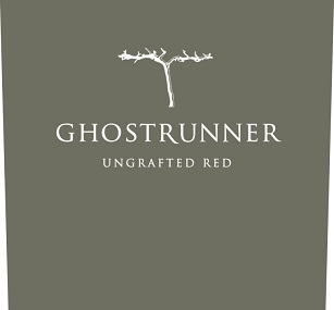Ghostrunner Ungrafted Red Wine