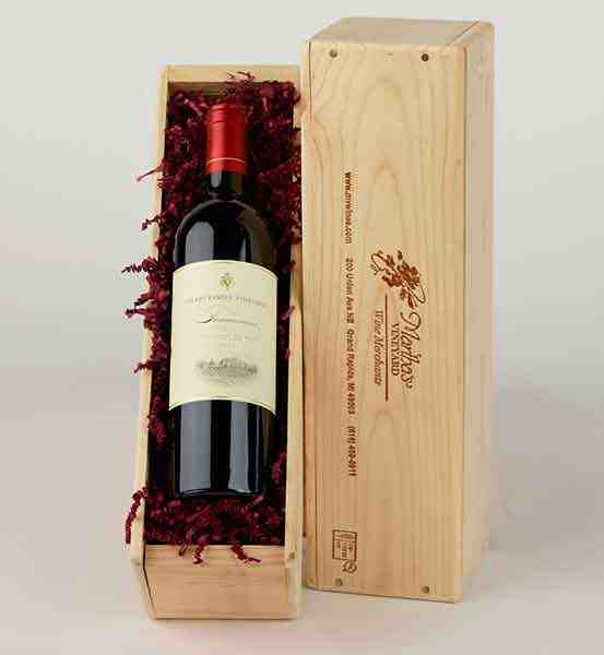 Wine Boxes Gifts Martha S Vineyard