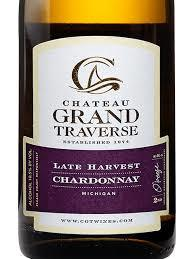 Grand Traverse Late Harvest Chard Mv
