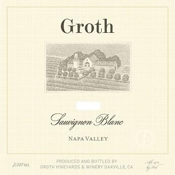 Groth Sauv Blanc