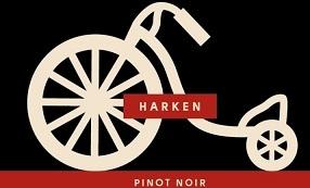 Harken Pinot Noir