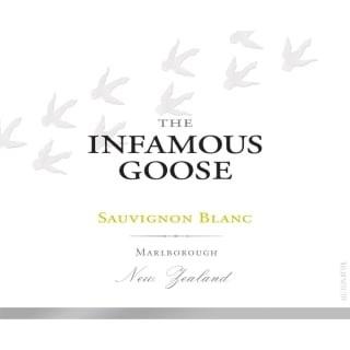 Infamous Goose Sauvignon Blanc