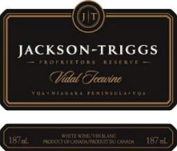 Jackson Triggs Vidal