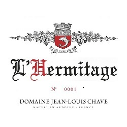 Jean Louis Chave Lhermitage Rouge