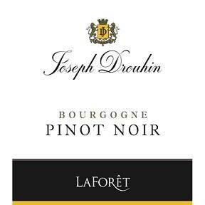 Joseph Drouhin La Foret Pinot Noir 2018