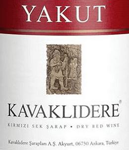 Kavaklidere Yakut