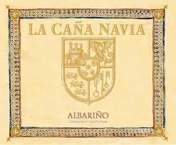 La Cana Navia Albarino 2017