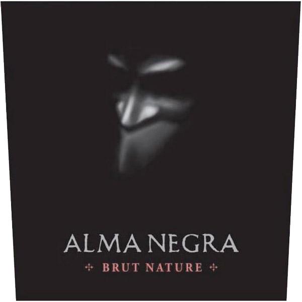 Alma Negra Brut Nature