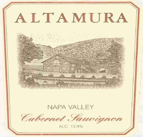 Altamura Cab Sauv