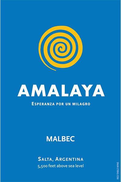 Amalaya Malbec