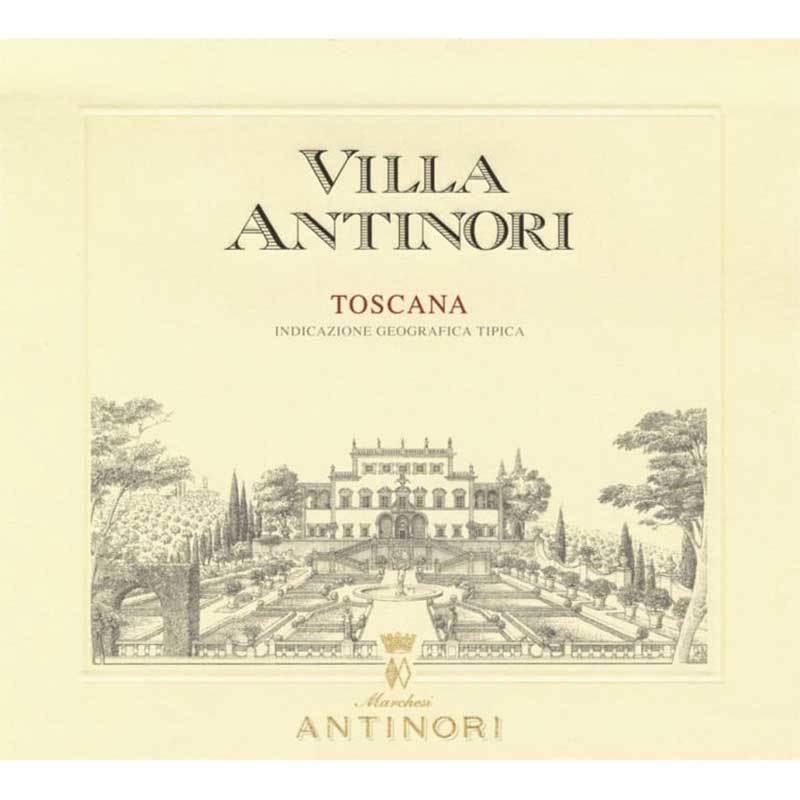 Antinori Toscana Red