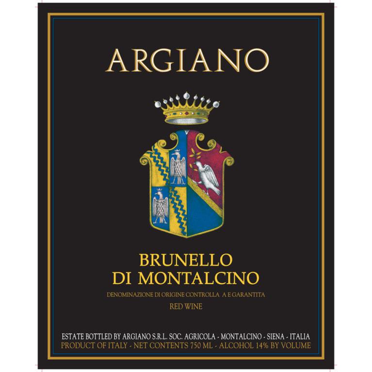 Argiano Brunello
