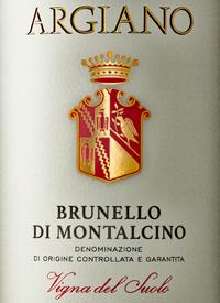 Argiano Brunellodi Montalcino Vignadel Suolo15200