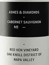 Ashes Diamonds Red Hen
