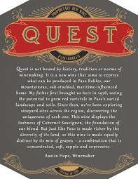 Austin Hope Quest