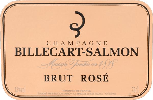 Billecart Salmon Rose
