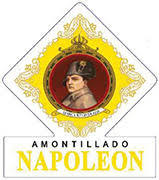 Bodegas Hidalgo Napoleon Amontillado Sherry