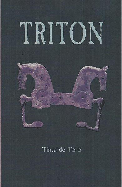 Bodegas Ordonez Triton Tinta De Toro