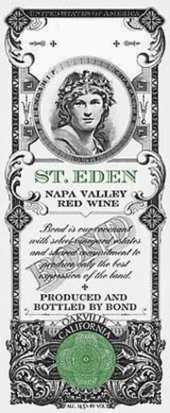 Bond St Eden
