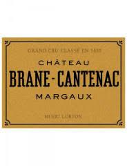 Brane Cantenac