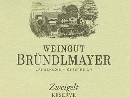 Brundlemeyer Zwiegelt