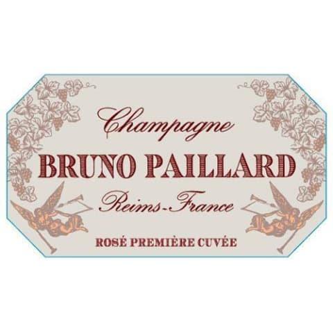 Bruno Paillard Rose