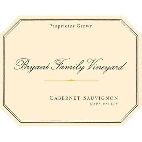 Bryant Family Cabernet