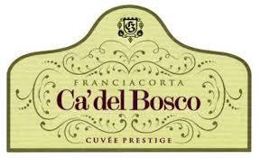 Ca Del Bosco Cuvee Prestige Nv