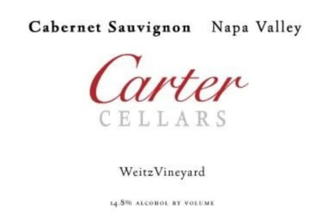 Carter Weitz Cab