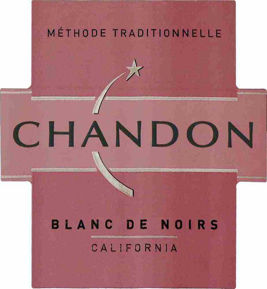 Chandon Blanc De Noirs