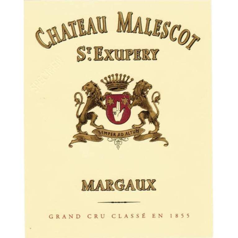 Chat Malescot St Exupery