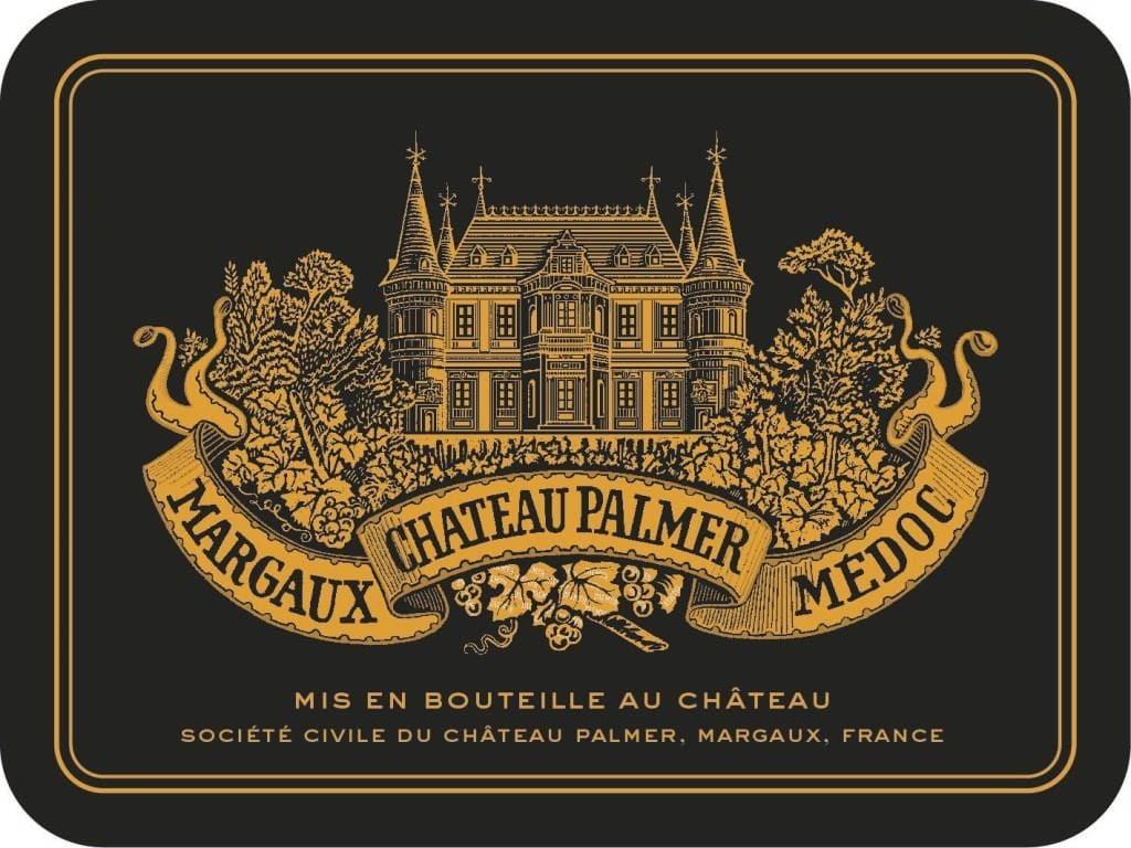 Chat Palmer Margaux