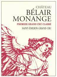 Chateau Bel Air Monange St Emilion