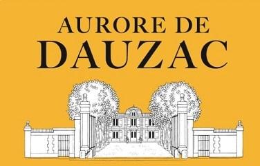 Chateau Dauzac Aurore Margaux