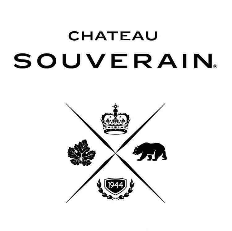 Chateau Souverain Logo