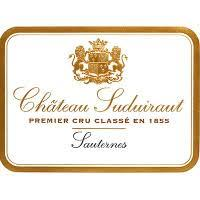 Chateau Suduiraut Sauternes